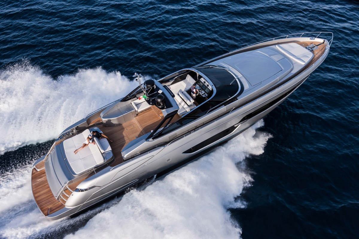 Versilia Yachting Rendez Vous – May 2020